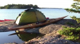 Soulo 1 person tent, Hilleberg